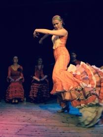 Décadas- Flamencon voimaa/ kuva: Monica Sihlen