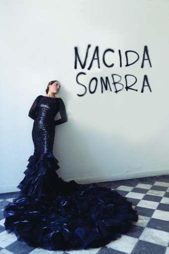 Rafaela Carrasco/ Nacida sombra kuva:© Spectare_ Laura Ortega & Javier Suárez