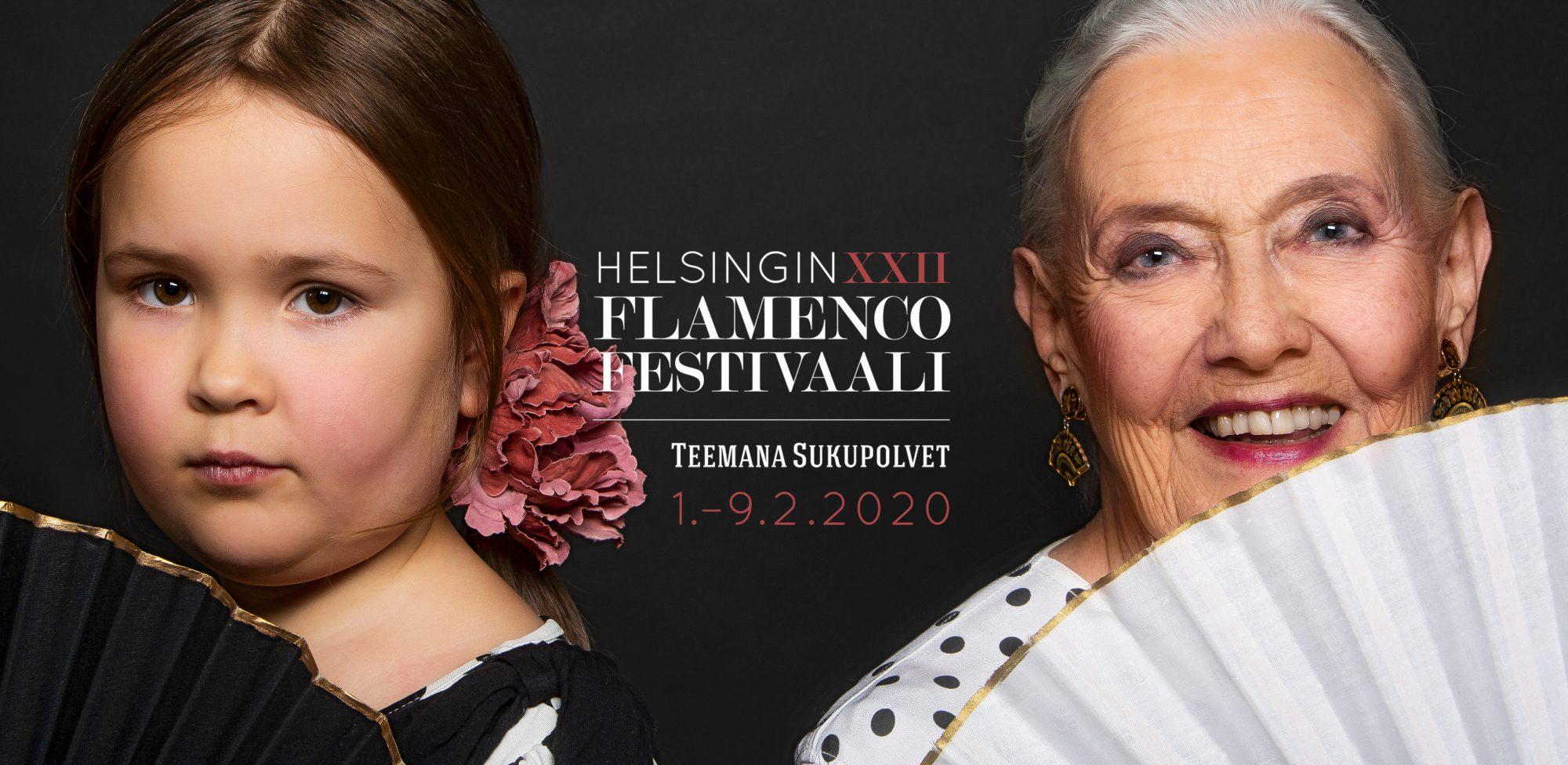 8 Febrero 2020 | Helsinki Flamenco Festival 1